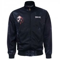 100% Hardcore Training Jacket Jason