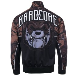 100% Hardcore Training Jacket * The Bull