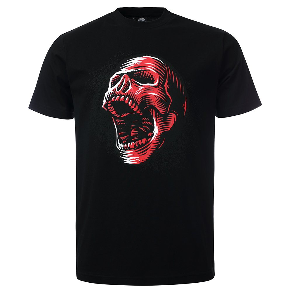 100% Hardcore T-Shirt Bloody Scream