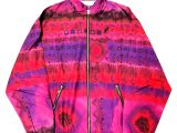 AUSTRALIAN GABBER JACKETS SPECIAL EDITION Psychedelic